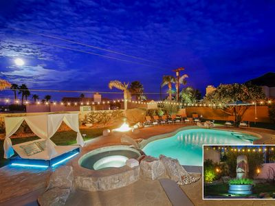 Photo for Tropicana: Minutes from Old Town La Quinta and Plenty of Parking!!!