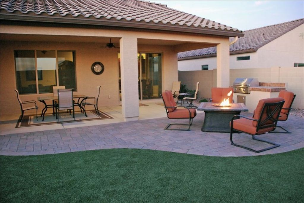 Beautiful home available in Robson Ranch Arizona: 2 BR Vacation ...
