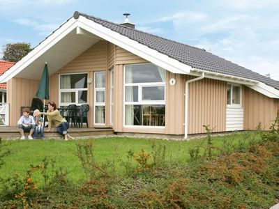 Photo for Vacation home Geltinger Bucht in Gelting - 4 persons, 2 bedrooms