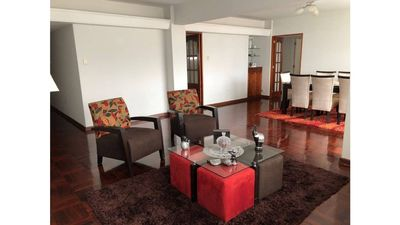 Photo for Beautiful Apartment in San Isidro Lima