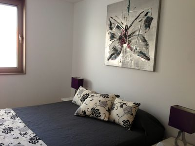 Photo for Fantastic 2 bedroom apartment near the Metro and Camp Nou!
