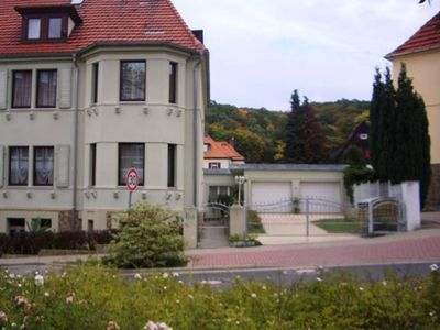 Photo for Apartment Zeus - Apartment including Bodetal Therme