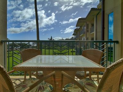 Photo for Ocean & Beach Views on Kauai`s Coconut Coast
