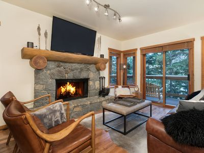Photo for Whistler Creekside Luxury Townhouse in Taluswood