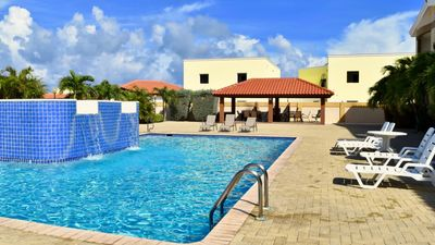 Photo for Aruba Breeze Condo B7, new vacation rental units located close to Eagle Beach