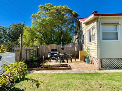 Photo for Gone Coastal-Huskisson Beach Cottage-Newly Renovated-Flat two