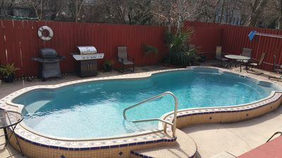 Photo for Fantastic Downtown Condo with Pool! in Savannah