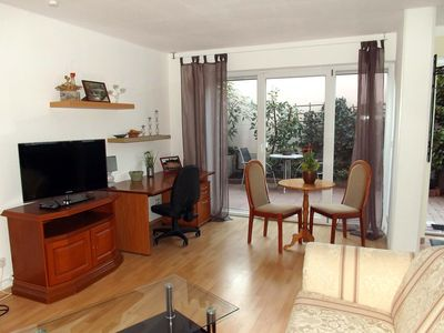 Photo for Modern apartment in Baden-Baden