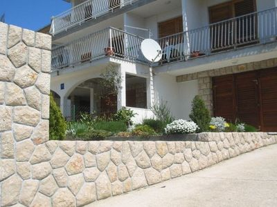 Photo for Holiday apartment 80 m from the beach