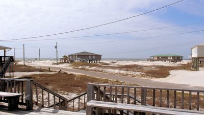 Photo for 2BR Cottage Vacation Rental in Dauphin Island, Alabama