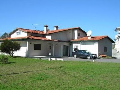 Photo for Beautiful VILLA, NAZARE`35KM near Vieira Beach, beach at 6 minutes