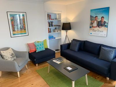 Photo for Modern and Beautifully Decorated 2 Bedroom Terrace Townhouse