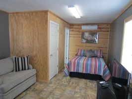 Photo for 1BR Bungalow Vacation Rental in Kampsville, Illinois