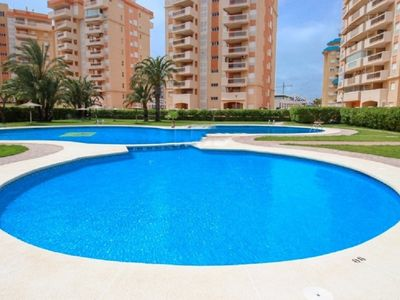 Photo for Puertomar Two Bedroom Apartment LMHR37
