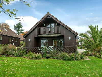 Photo for E47 - Capstan Lodge, Situated in Portscatho, Cornwall