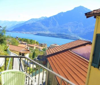 Photo for 2BR Apartment Vacation Rental in Gravedona
