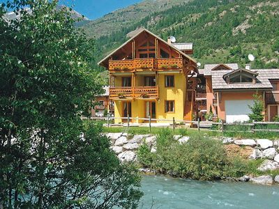 Photo for Vacation home La Riviere  in Serre Chevalier, Southern Alps - 8 persons, 4 bedrooms