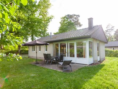 Photo for 6-person bungalow in the holiday park Landal Sonnenberg - in the mountains/rolling countryside