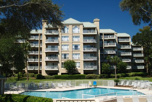 Oceanfront Pet Friendly In Palmetto Dunes 310 Barrington Shipyard Plantation Hilton Head