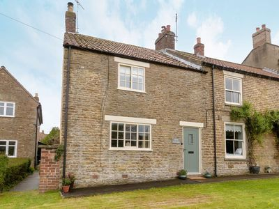 Photo for 2 bedroom accommodation in Terrington, near Malton