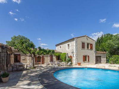 Photo for Lou Recate - on walking distance from Saint Remy de Provence !