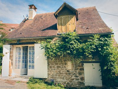Photo for Cottage in Perigord Sarlat