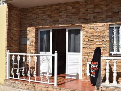 Photo for Holiday apartment La Jaca for 1 - 2 persons with 1 bedroom - Holiday apartment
