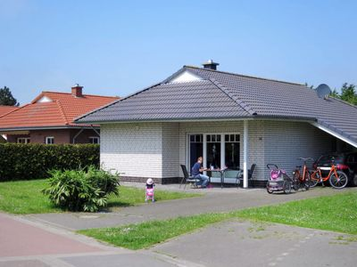 Photo for Vacation home Am Meer (BHV126) in Burhave - 6 persons, 3 bedrooms