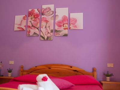 Photo for Il Cortile - Triple room 101