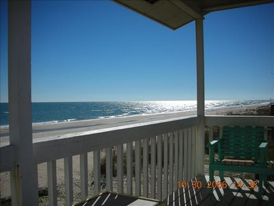 Photo for One Particular Harbor - St George Island - Beachfront