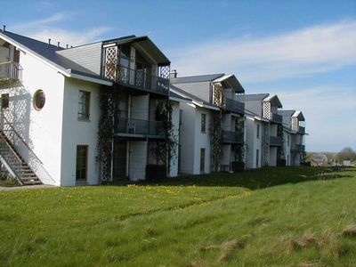 Photo for WOS18 - Apartment At Course 18, close to Kuehlungsborn