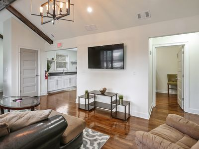 Photo for ☆Elegant House☆Minutes From Downtown | Hosts 6+