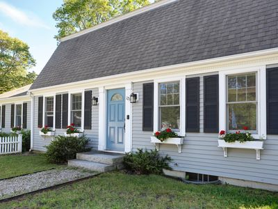 Photo for Renovated Osterville Cape Home for 6