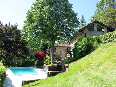 Photo for Vacation home Ca Casottino  in Roccaverano (AT), Piedmont - 10 persons, 5 bedrooms