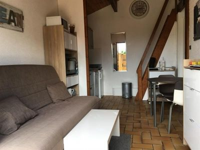 Photo for Villa Biscarrosse Plage, 2 bedrooms, 4 persons