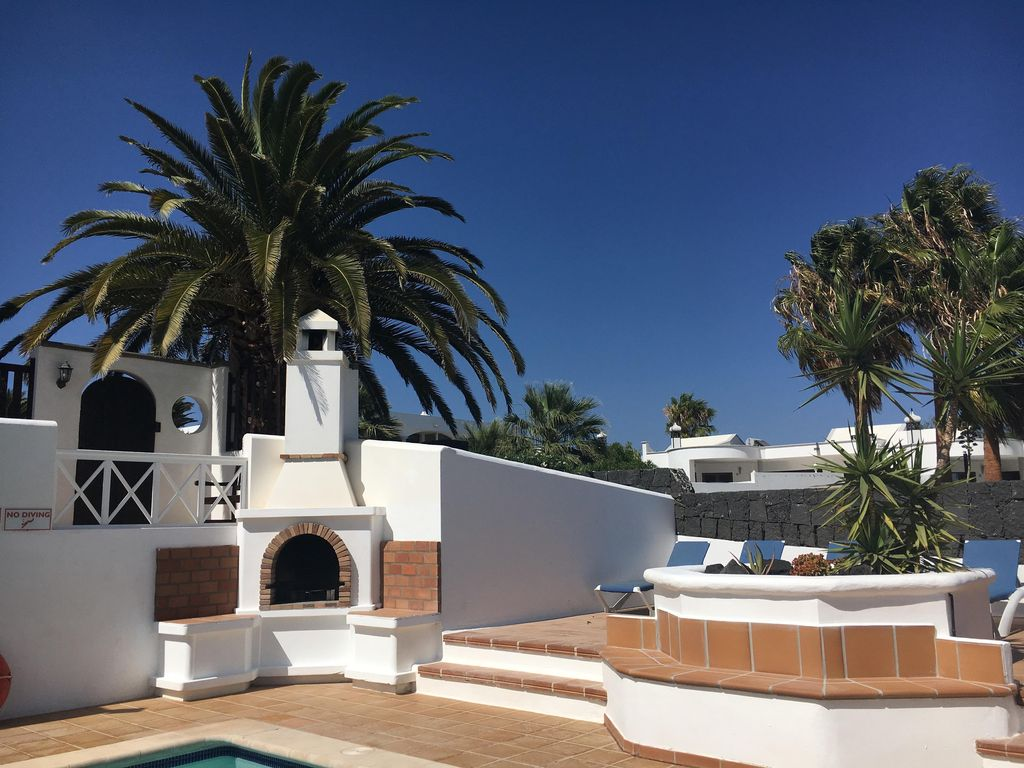 C3523: Lovely Villa With Private Pool, Hot Tub,Sea Views ... - 8067105