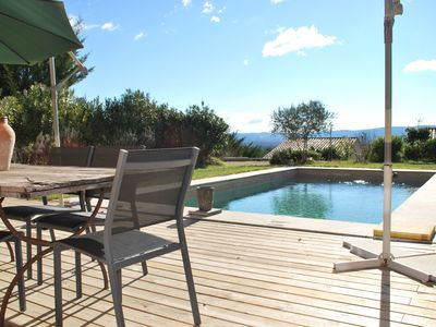 Photo for house in the Luberon
