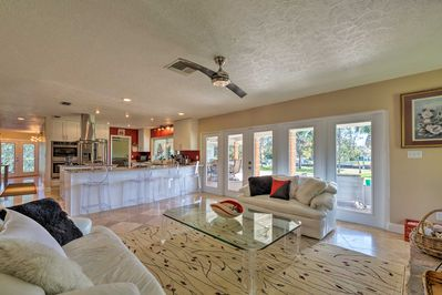 Call this Crystal River vacation rental your next home base!