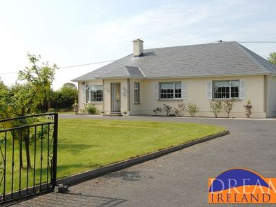 Photo for Private home just 20 minutes drive from Galway City