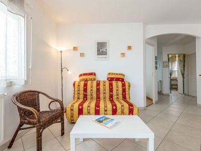 Photo for Apartment Les Trois Mouettes in Royan - 4 persons, 2 bedrooms