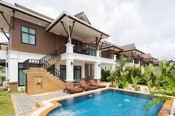 Photo for The Unique Krabi Private Pool Villa