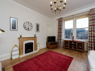 Photo for The Lookout - Two Bedroom Apartment, Sleeps 6