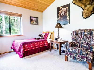 Photo for Sleepy Bear House ( 4-Bedroom Home )