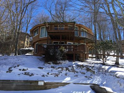 Photo for Skiers Dream, Ski In and Ski Out, Rocky Top, walk to slopes