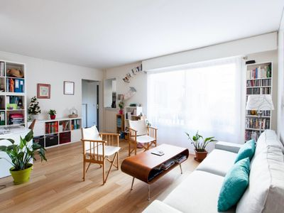 Photo for TRENDY FLAT IN THE HEART OF PARIS