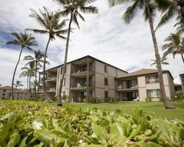 Photo for Centrally located on Kapaa beach - One Bedroom