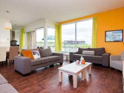 Photo for Bungalow in the holiday park Landal Esonstad - Plenty of water sports opportunities