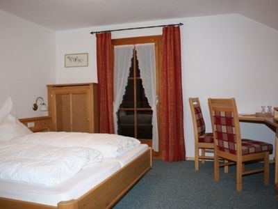 Photo for Economy double - Gasthaus & Pension Aiplspitz