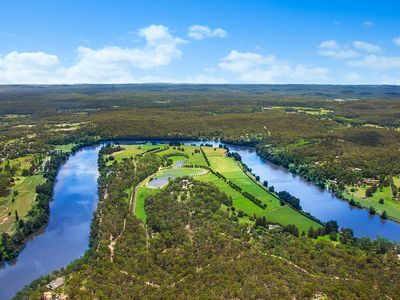Photo for Unique and luxury farm stay property at Hawksbury River