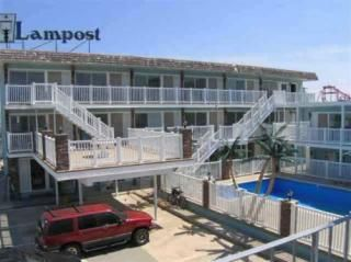 25 Steps to Beach & Boardwalk. Ready for your summer of fun and memories!